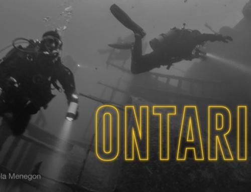 Conference: the wreck of Ontario